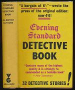 Evening Standard detective book