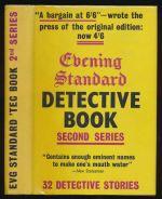 Evening Standard detective book second series