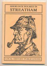 Sherlock Holmes in Streatham