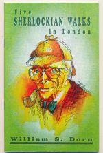Five Sherlockian walks in London