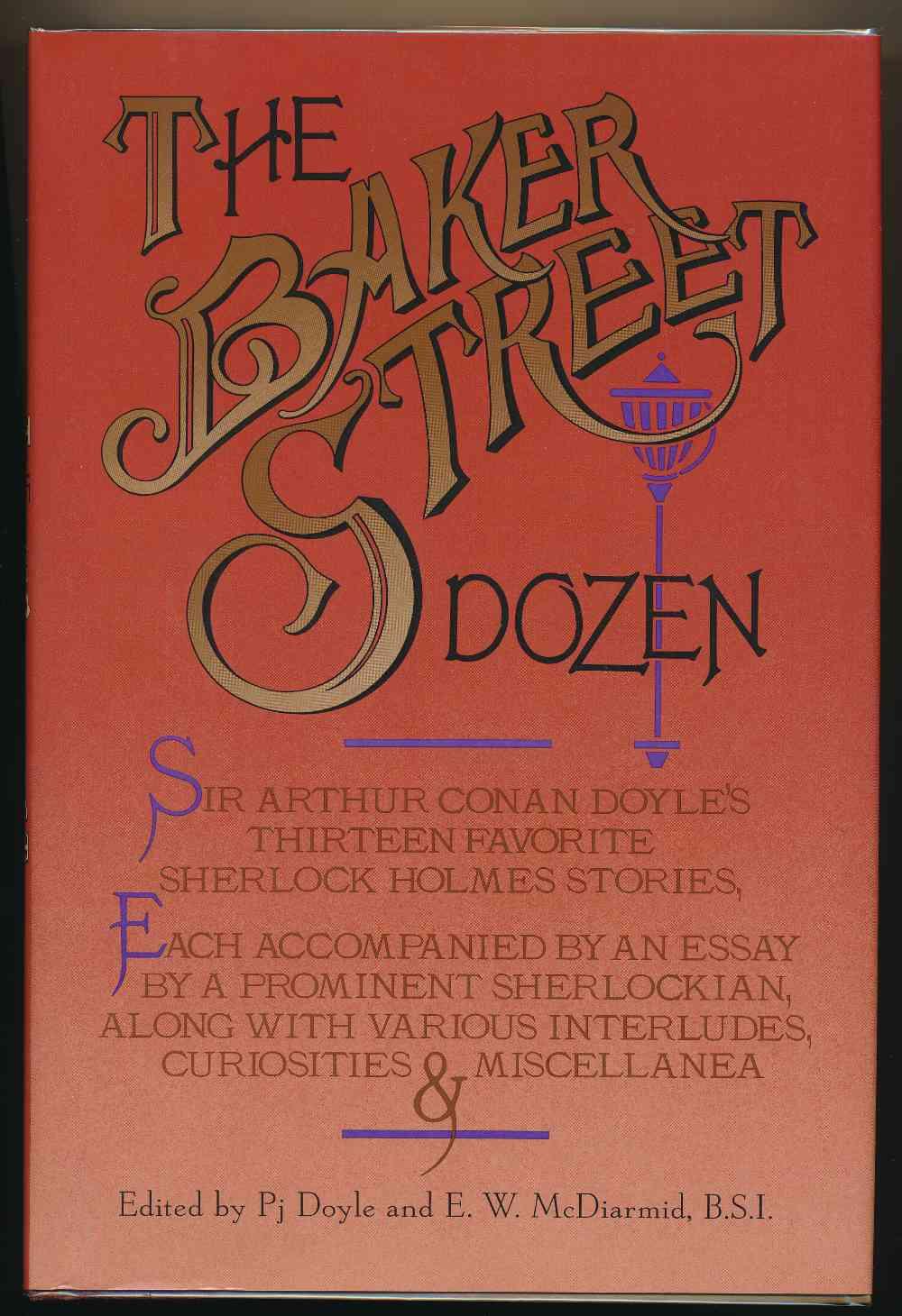 The Baker Street dozen