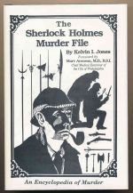 The Sherlock Holmes murder file
