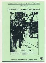 Euston to Trafalgar Square