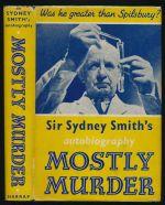 Mostly murder
