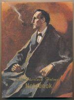 The Sherlock Holmes notebook