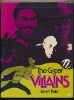 The great villains