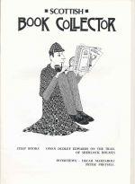 Scottish Book Collector